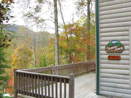 Cabin for Rent by Owner close to Nantahala River White Water Rafting